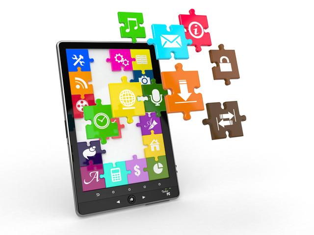 ICT業務支援のイメージ
